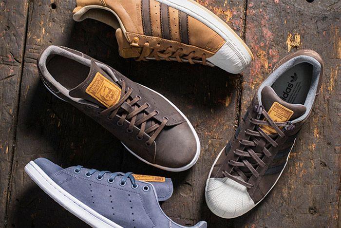 Adidas Master Craft Collection 2