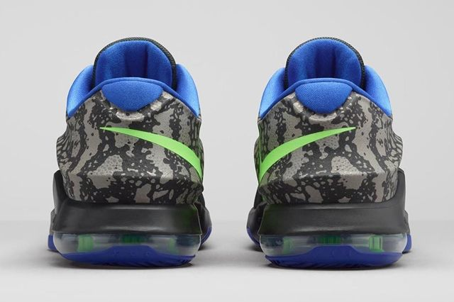 Nike Kd 7 Electric Eel 3
