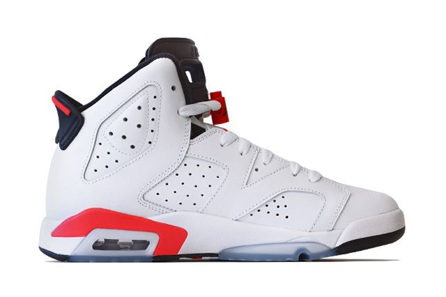 Air Jordan 6 Infrareds For The Whole Damn Family 2