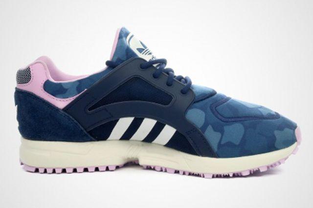 Adidas Racer Lite W Blau 3