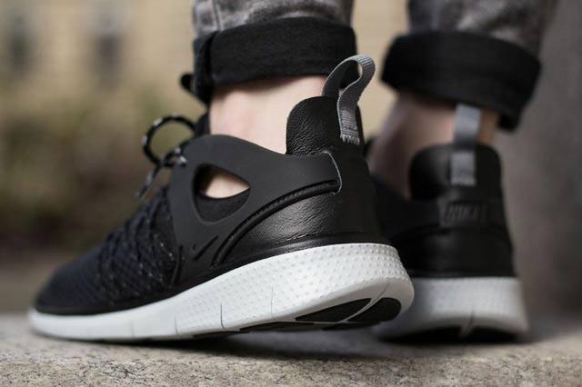 Nike Free Veritous Black 1