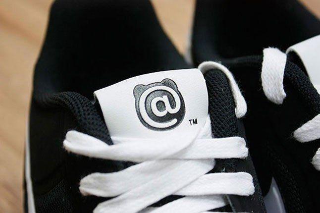 Medicom Bearbrick Nike 1