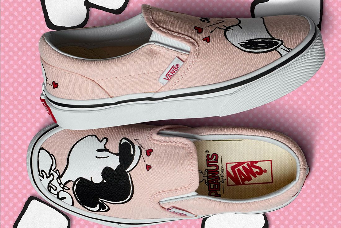 Vans Peanuts Collaborative Collection 5
