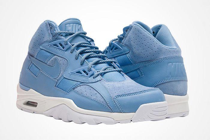 Nike Air Trainer Sc High University Blue 4