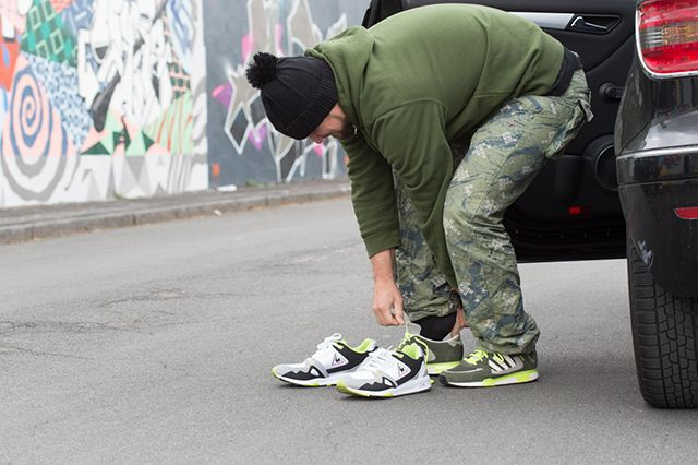 Interview Snkr Frkr Germany Talk Graff And Sneaks With Atom And Besser 8