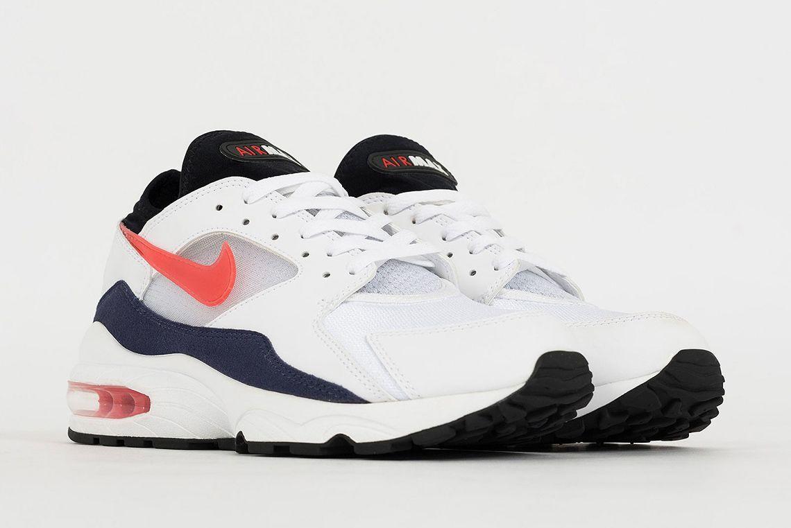 Nike Air Max 93 Usa Sneaker Freaker