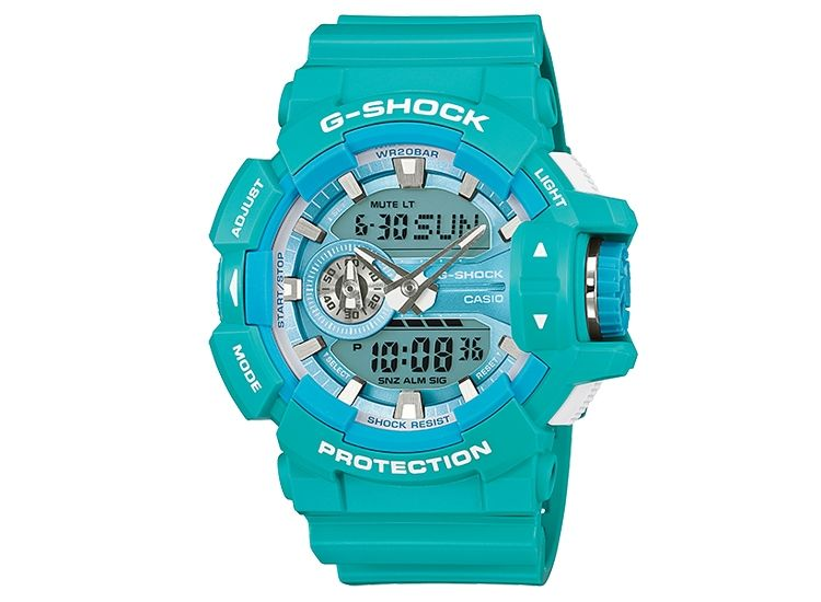 G Shock Ga 400 A 2 Ajf