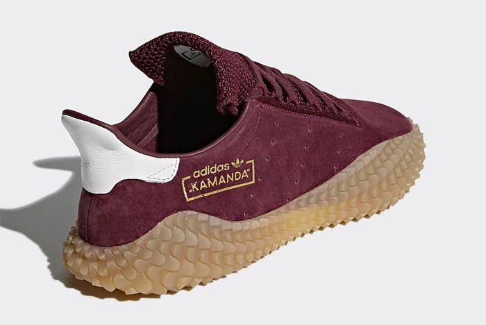 Adidas Kamanda Release Date 5
