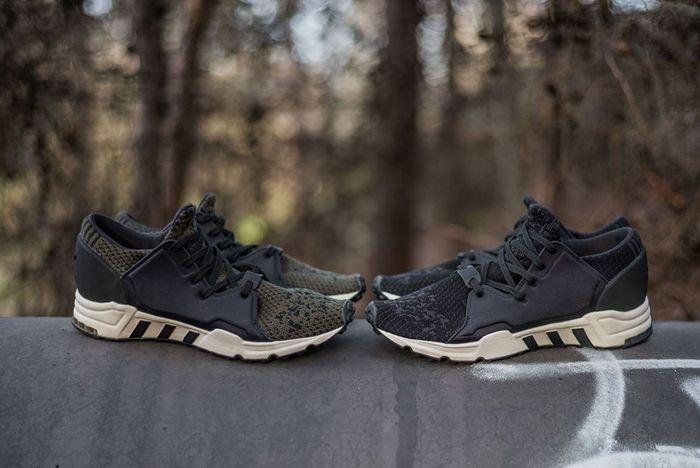 Adidas Athleisure Pack Eqt 3