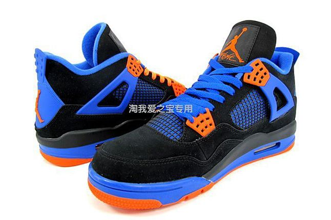 Air Jordan 4 Knicks 11 1