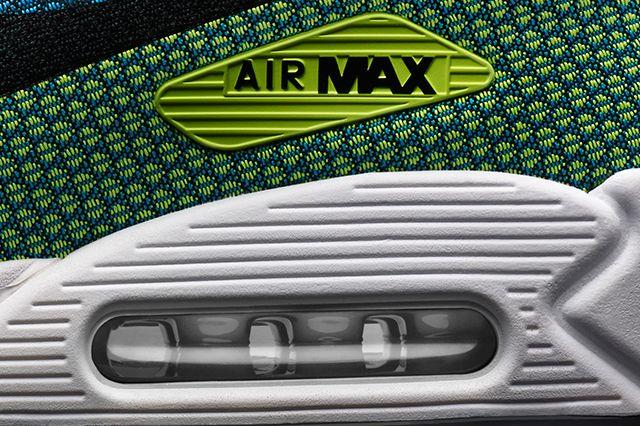 Nike Air Max 90 Jacquard 6