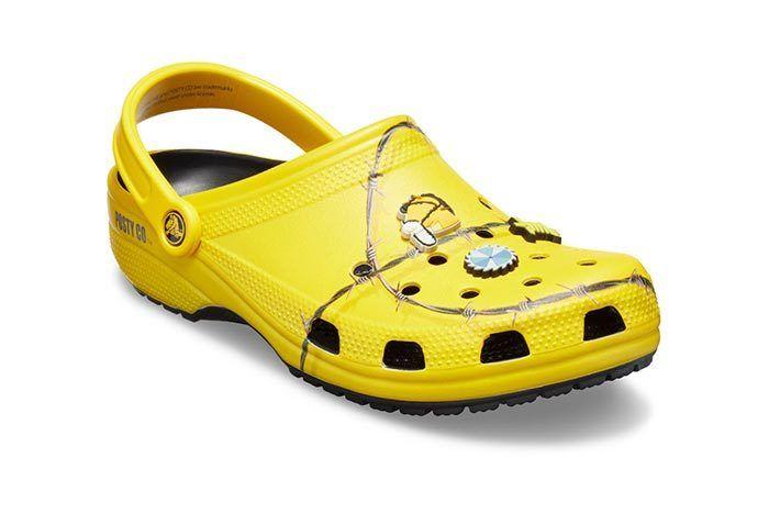 Crocs Post Malone 4