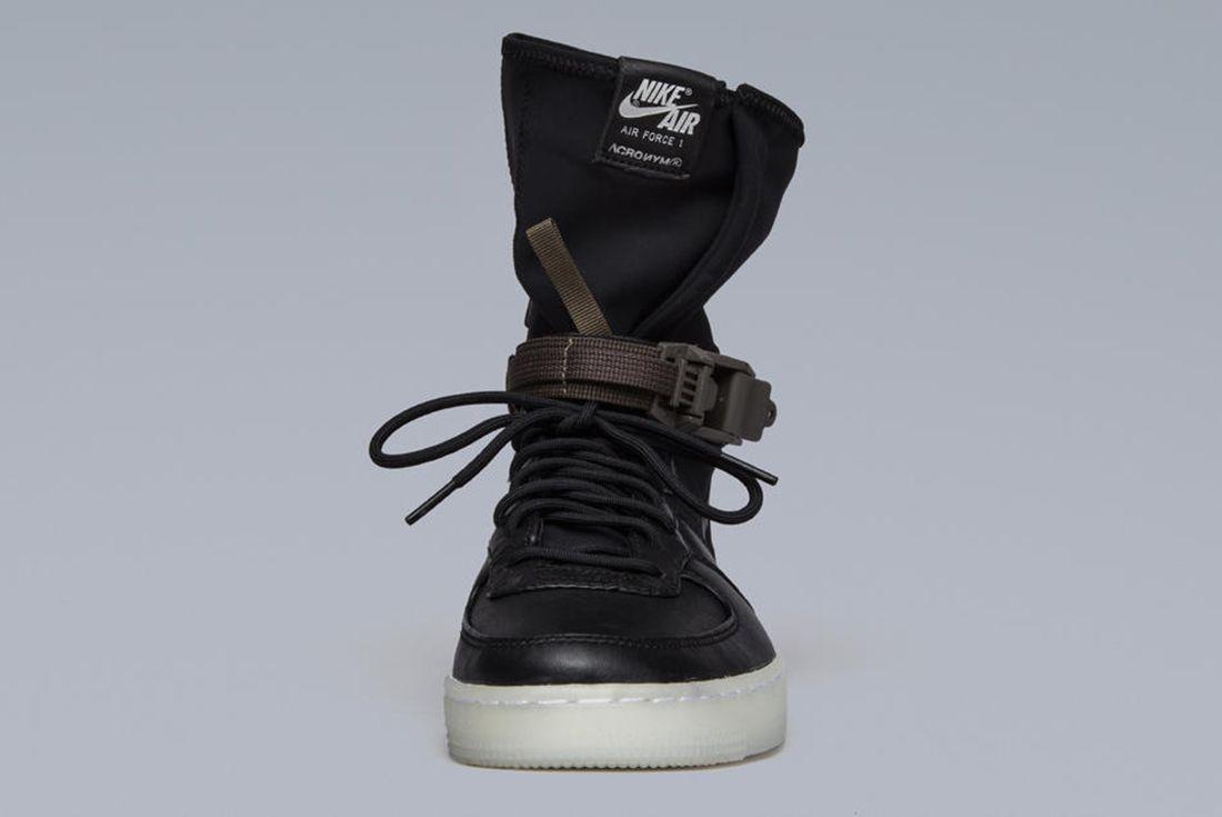 Acronym X Nike Air Force 1 Downtown8 1