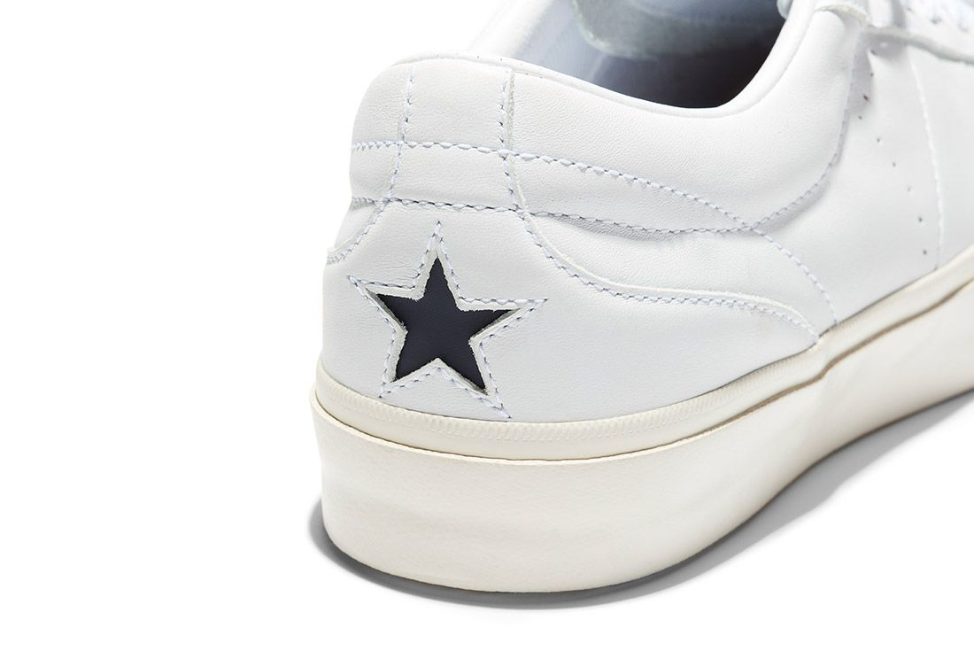 Sage Elsesser Converse Cons One Star Cc Pro White 6