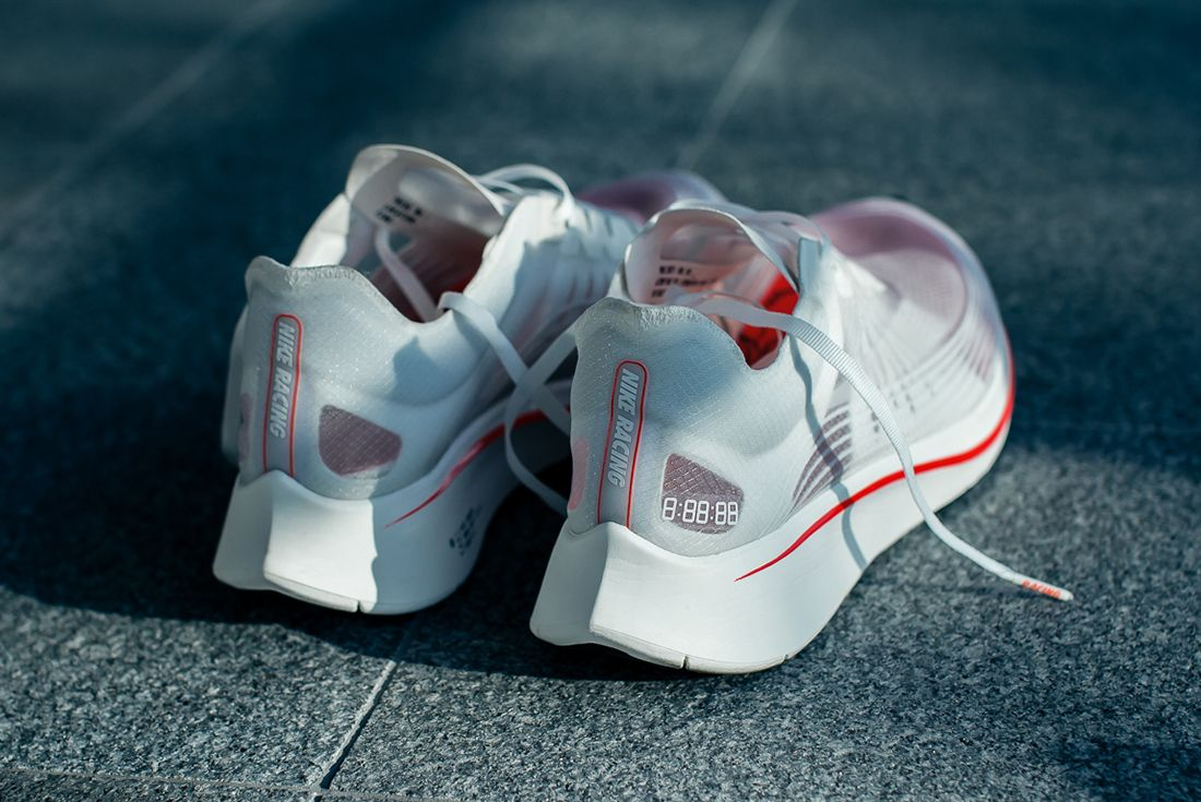 Nike Lab Debut The Zoom Fly Sp3