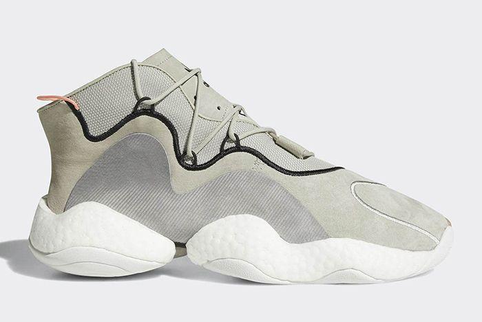 Adidas Byw Khaki Grey B37478 1 Sneaker Freaker