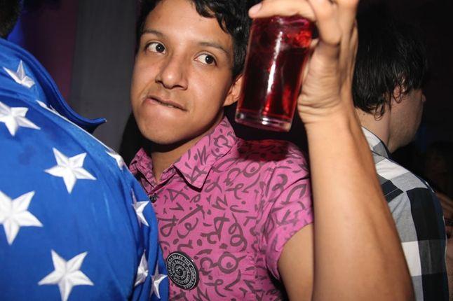 Jeremy Scott Mexico Party 10 1