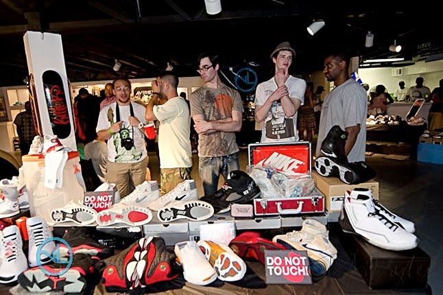 Sneakers Speakers Event Recap 38 1