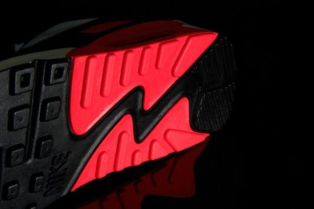 Nike Air Max 90 Prm Tape Infrared 1
