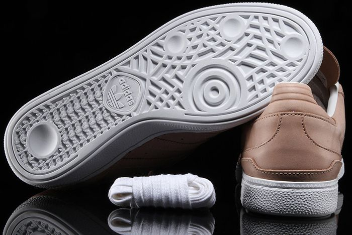 Adidas Busenitz Vachetta Leather 5