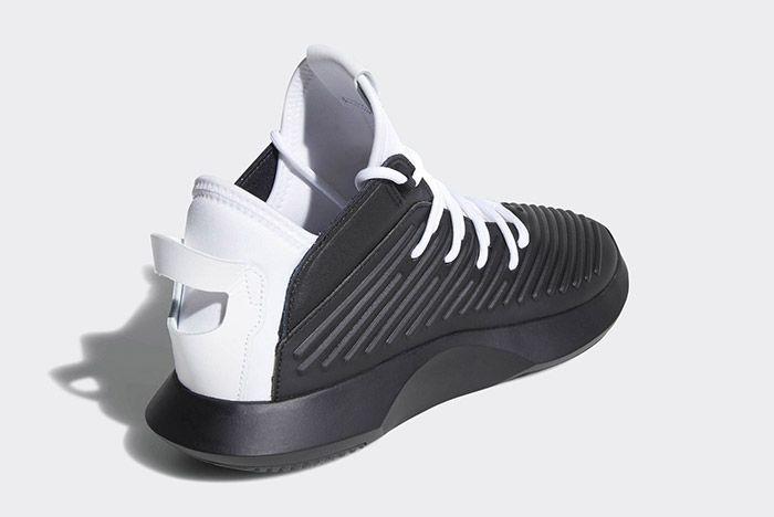 2 Adidas Crazy 1 Adv Sneaker Freaker