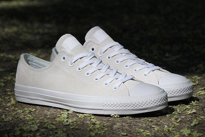 Converse CONS Chuck Taylor All Star (Cream) - Sneaker Freaker