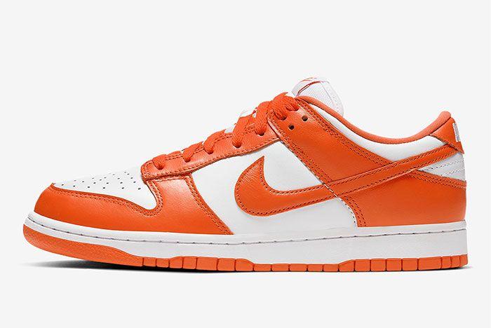 Nike Dunk Low Syracuse Cu1726 101 6