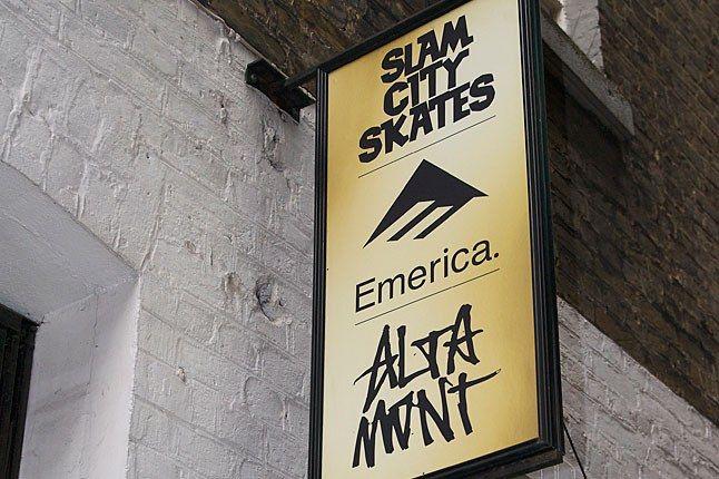 Slam City Skates Store 01 2