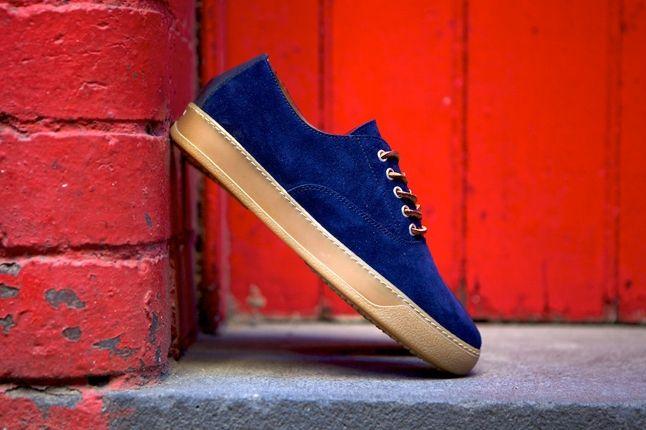 Yuketen Hermosa Sneaker Incline 1