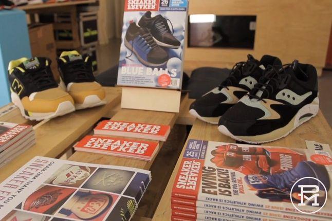 I Love Sneaker Market Rome 5 1