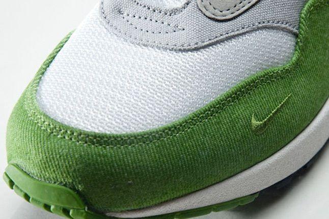 Nike Air Max 1 Patta Toe Box 1