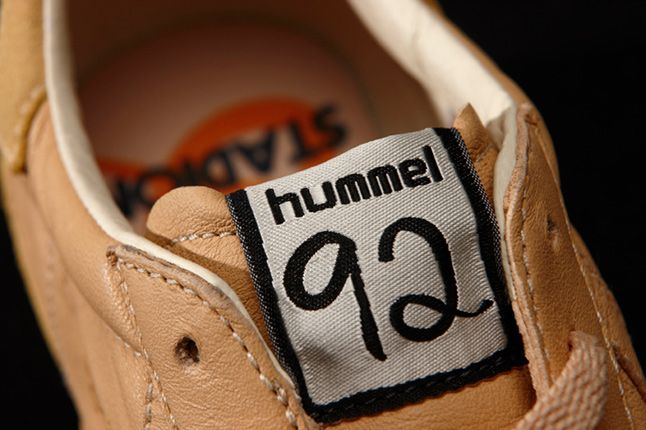Hummel The Stadium Collection Barcelona 02 1