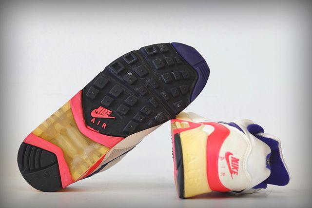 Nike Air Max 180 Overkill 20