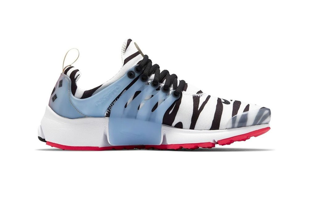 Nike Air Presto Korea Right