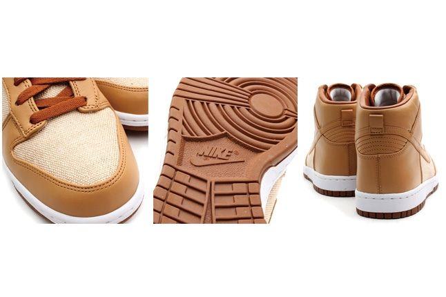 Nike Dunk Hi Prm Sp Acorn 3