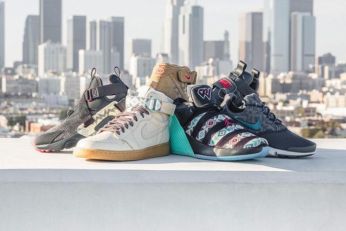 Nike N7 November 2018 1