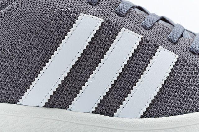 Adidas Consortium Campus Primeknit 7