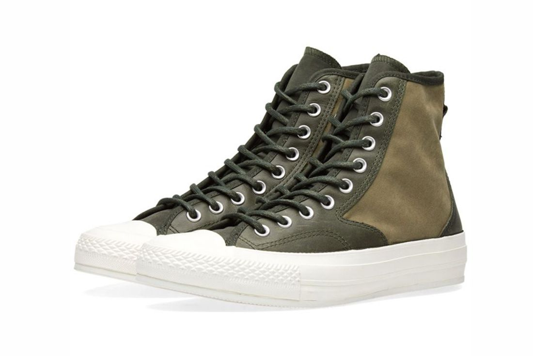 1 Chucktaylor Hiker Hi Sneaker Freaker