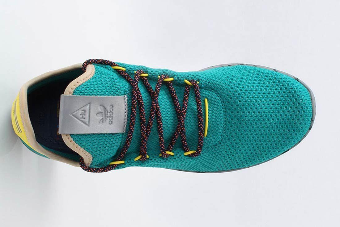 Pharrell X Adidas Hu Nmd Colourways 27