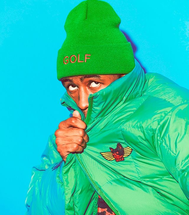 Golf Wang Flog Naw Lookbook 13