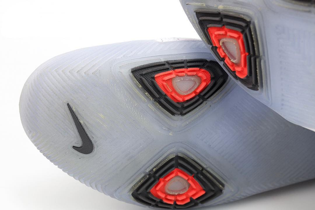 Kyrie 3 For The Fearless 4 Sneaker Freaker