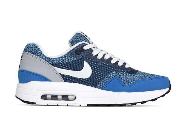 Nike Air Max 1 Jacquard Photo Blue 7