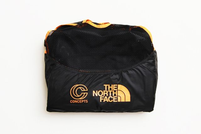 Concepts The North Face Basecamp Duffle 1