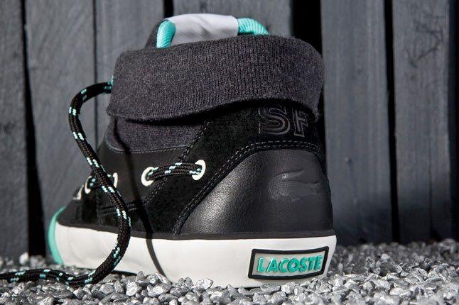Sneaker Freaker Lacoste Cabestan 3 11