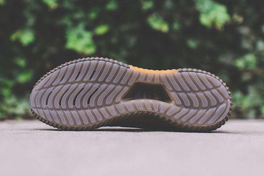 Kith Adidas Nemeziz Brown 8