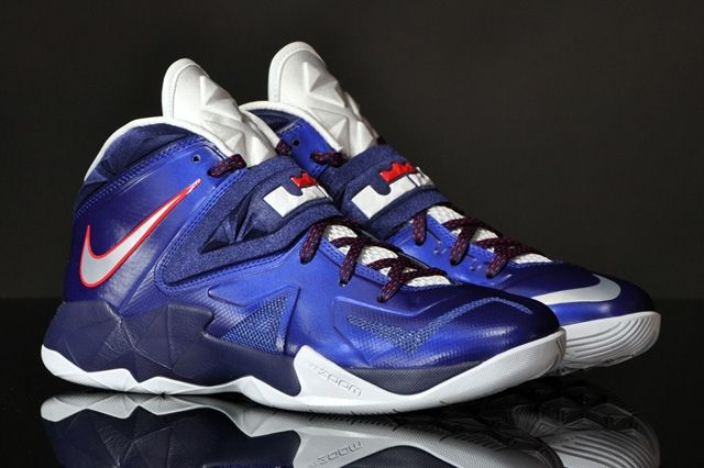 Nike Zoom Soldier Viii Deep Royal 5