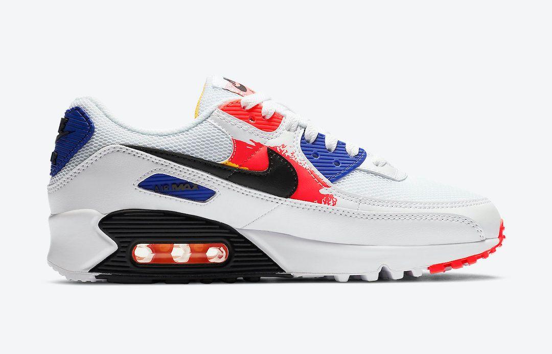 Nike Air Max 90 Right