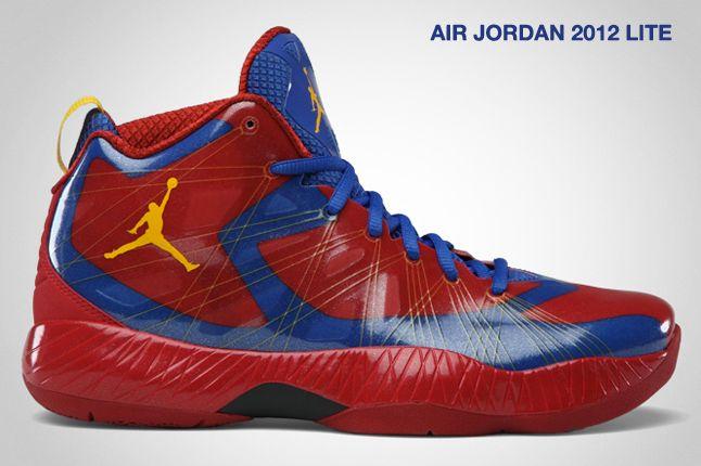 Jordan Brand July 2012 Preview Jordan 2012 Lite 3 1