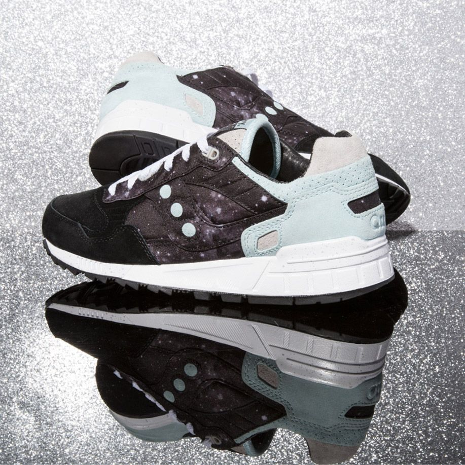 Quiet Life Saucony Shadow Gram