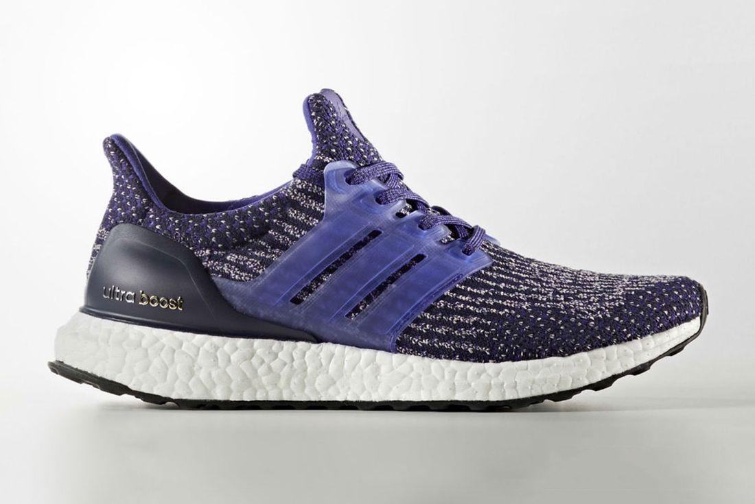 Adidas Ultraboost 30 Noble Ink 3